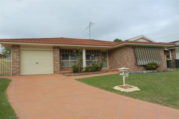 21 Stockwhip Pl, Wauchope, NSW 2446