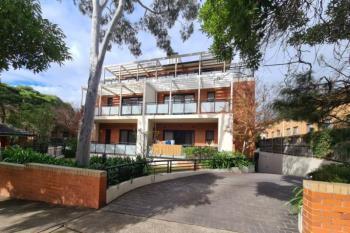 2/18-22 Beresford Rd, Strathfield, NSW 2135