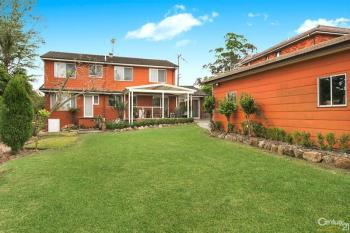 57 Koola Ave, Killara, NSW 2071
