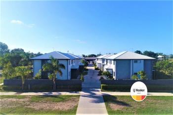 Unit 21/6 Brisbane St, Bowen, QLD 4805