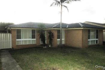 10 Torrance Cres, Quakers Hill, NSW 2763