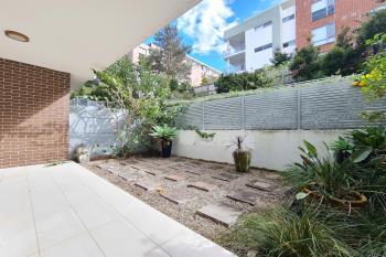 802/2-8 Bruce Ave, Killara, NSW 2071