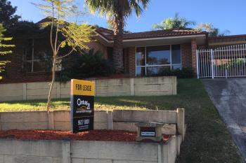 14 Pendley Cres, Quakers Hill, NSW 2763