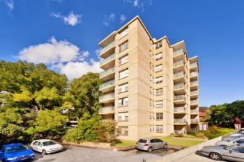 12/43-45 Johnson St, Chatswood, NSW 2067