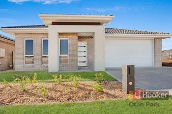 46 Steward Dr, Oran Park, NSW 2570