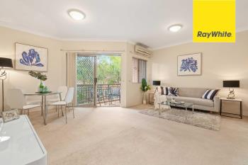 17/52 Oxford St, Epping, NSW 2121
