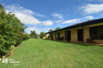 14 Blanches Rd, Thangool, QLD 4716
