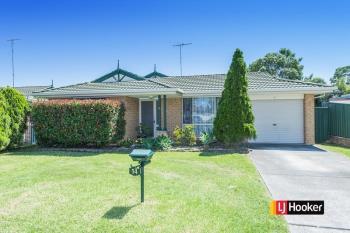 14 Simms Rd, Oakhurst, NSW 2761