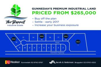 Lot 10 Kamilaroi Hwy, Gunnedah, NSW 2380