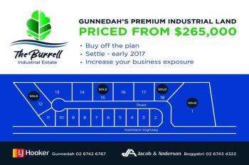 Lot 11 Kamilaroi Hwy, Gunnedah, NSW 2380