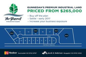 Lot 16 Kamilaroi Hwy, Gunnedah, NSW 2380