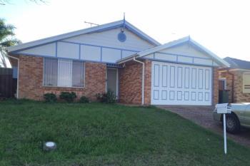 11 Andrew Lloyd Dr, Doonside, NSW 2767