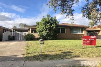32 Yarramundi Dr, Dean Park, NSW 2761
