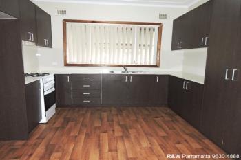 44 Henson St, Merrylands, NSW 2160