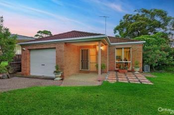 1/21 Miranda Cl, Cherrybrook, NSW 2126