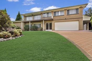 108 Cropley Dr, Baulkham Hills, NSW 2153