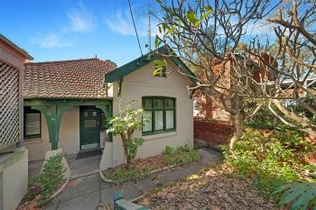 4/337 Alfred St, Neutral Bay, NSW 2089