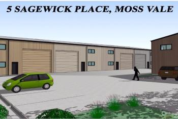 5 Sagewick Pl, Moss Vale, NSW 2577