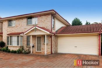 4/16-18 Edward St, Baulkham Hills, NSW 2153