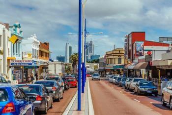 2/39 Windsor St, Perth, WA 6000