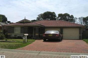 14 Warrego Ct, Wattle Grove, NSW 2173