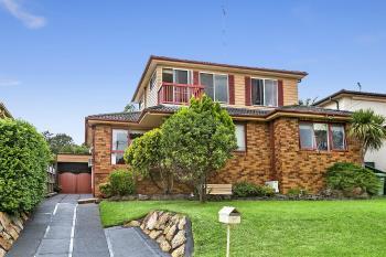 18 Gideon St, Winston Hills, NSW 2153