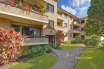 3/37-39 Muriel St, Hornsby, NSW 2077
