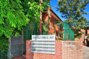 8/40 Hill St, Marrickville, NSW 2204