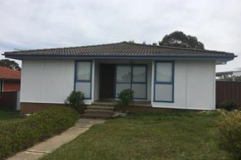 3 Strathallen Cres, Goulburn, NSW 2580