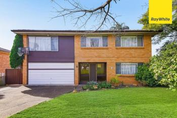 49 Solander Rd, Kings Langley, NSW 2147