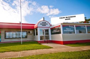 Shop 1A/1 Mellefont St, West Gladstone, QLD 4680