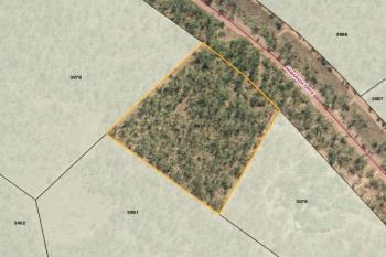 Section 30 Namarada Dr, Dundee Beach, NT 0840