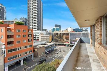 16/43 Campbell St, Parramatta, NSW 2150
