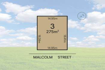 3 Malcolm St, Salisbury, SA 5108
