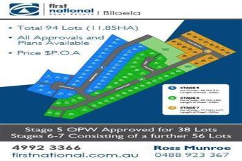 68 Lawrence St, Biloela, QLD 4715