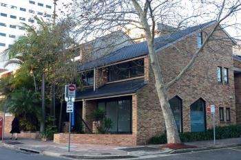 Suite 8/263 Alfred St, North Sydney, NSW 2060