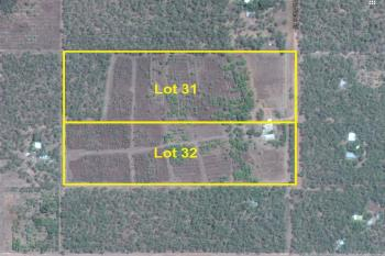 710H and 7 Strangways Rd, Humpty Doo, NT 0836