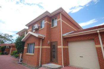9/23-25 Pevensey St, Canley Vale, NSW 2166