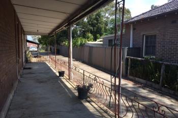 1/154 William St, Granville, NSW 2142