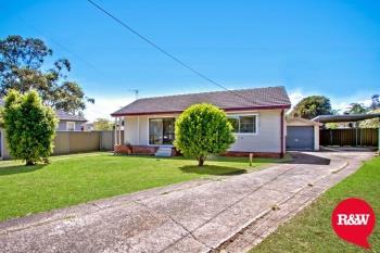 30 Leonard St, Colyton, NSW 2760