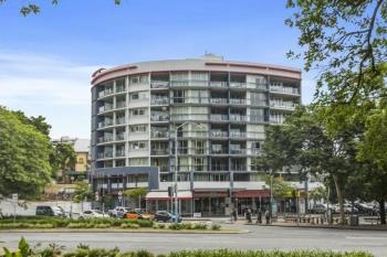 23/22 Barry Pde, Fortitude Valley, QLD 4006