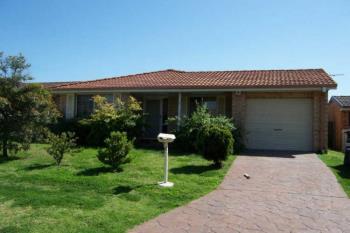 6 Merric Ct, Oakhurst, NSW 2761