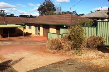 2/298 Mackenzie St, Rangeville, QLD 4350