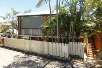 3/72 Herston Rd, Kelvin Grove, QLD 4059