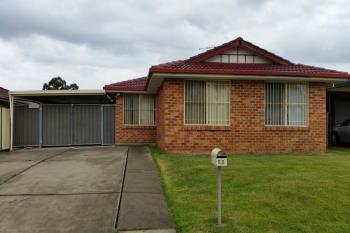 53 Calida Cres, Hassall Grove, NSW 2761