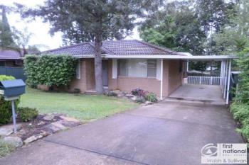 38 Hilary St, Winston Hills, NSW 2153