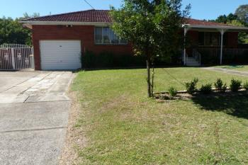 8 Nancy St, Pendle Hill, NSW 2145