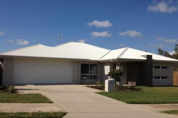 8 Corimba Pde, Boyne Island, QLD 4680