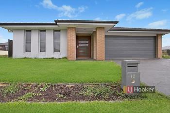 10 Thorpe Cct, Oran Park, NSW 2570