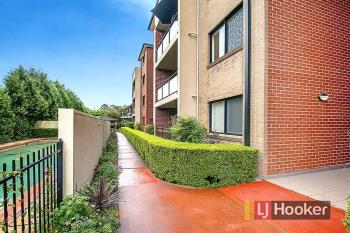 Apartment /12-18 Hume Ave, Castle Hill, NSW 2154